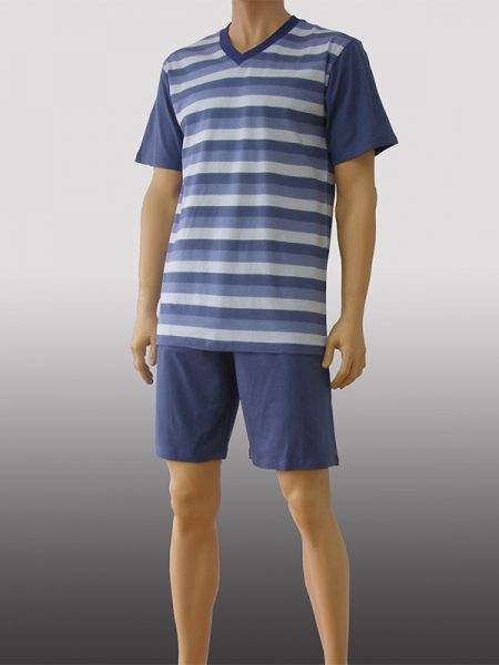 10062-Blue Stripes